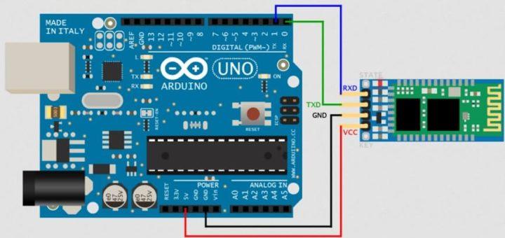 Arduino-BLE-Tutorial