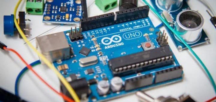 memoria eeprom en Arduino