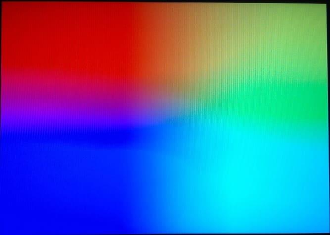 pantalla arcoiris Raspberry Pi - ¿Por qué mi Raspberry Pi no arranca? (13 consejos)