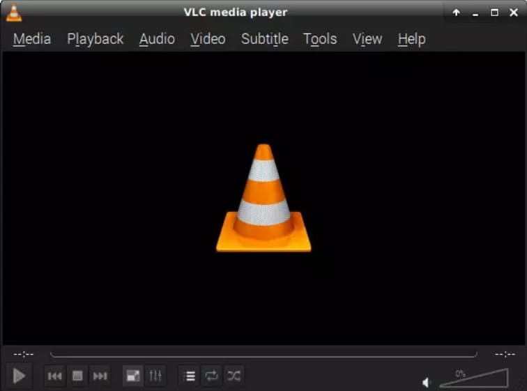 vlc raspberry pi - Las mejores aplicaciones de Raspbian para usar un Raspberry Pi como un PC de escritorio