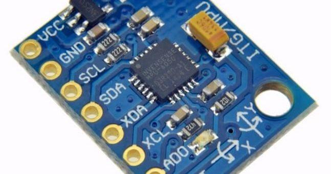 MPU6050