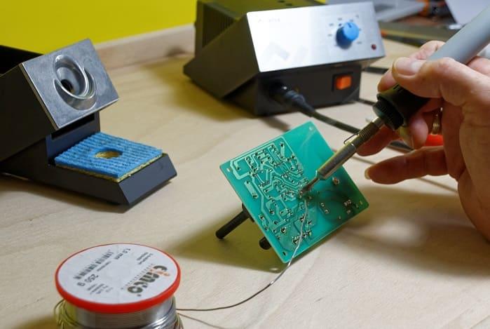 ingenieria electríca - Ingeniería Robótica,  Todo lo que debes saber sobre ella