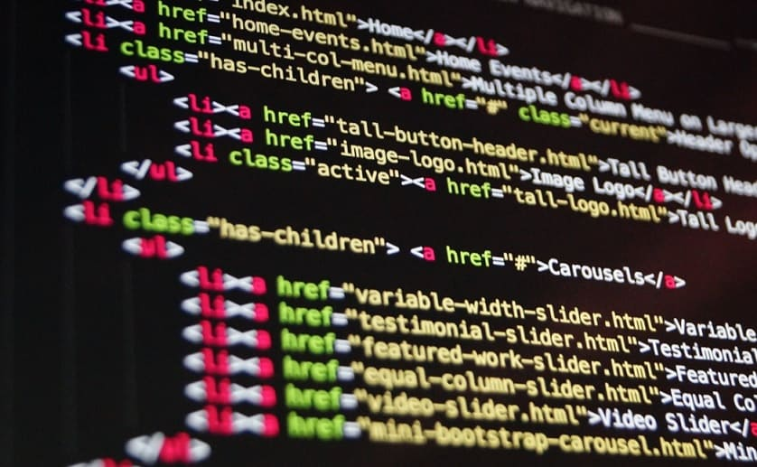 consejos para programar - 10 principios básicos de programación que todo programador debe conocer
