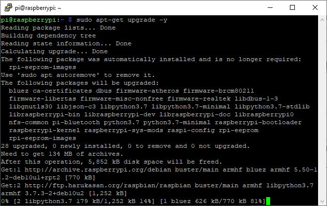 openmediavault5 guide c05 - Cómo convertir tu Raspberry Pi en NAS con OpenMediaVault