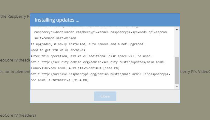 openmediavault5 guide e06 - Cómo convertir tu Raspberry Pi en NAS con OpenMediaVault