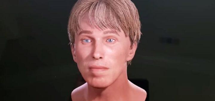 primer ciborg humano