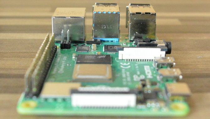 raspberry pi 4 8gb board - ¿Cuál es la diferencia entre la Raspberry Pi 4 y el resto de modelos?