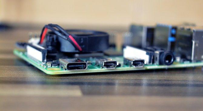 raspberry pi 8gb with fan shim - ¿Cuál es la diferencia entre la Raspberry Pi 4 y el resto de modelos?