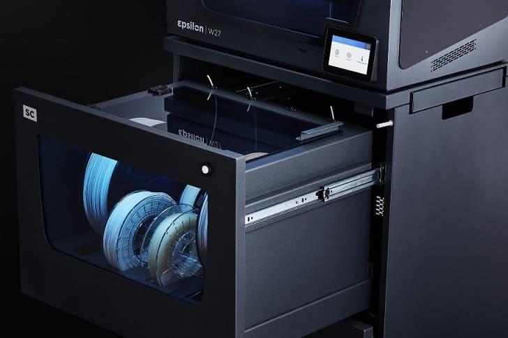 Nueva serie de impresoras epsilon 3D - Las nuevas impresoras Epsilon y Sigma 3D de BCN3D