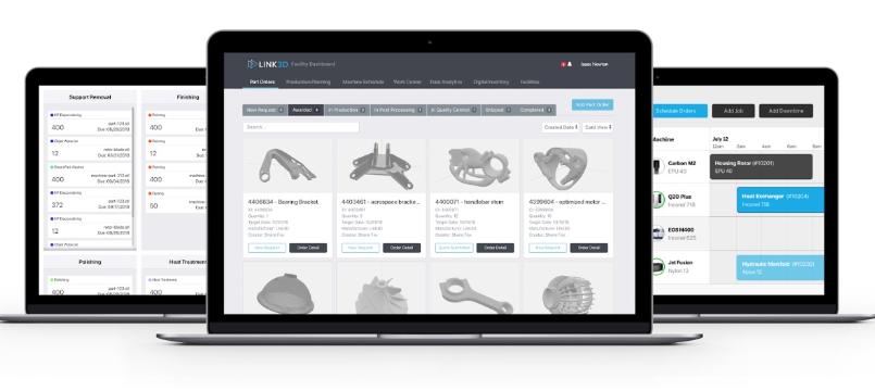 Pasted into Link3D lanza una aplicacion movil para la gestion de la postproduccion en impresion 3D - Link3D lanza una aplicación móvil para la gestión de la postproducción en impresión 3D