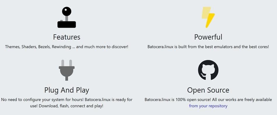 batocera - Cómo instalar Batocera en Raspberry Pi facilmente