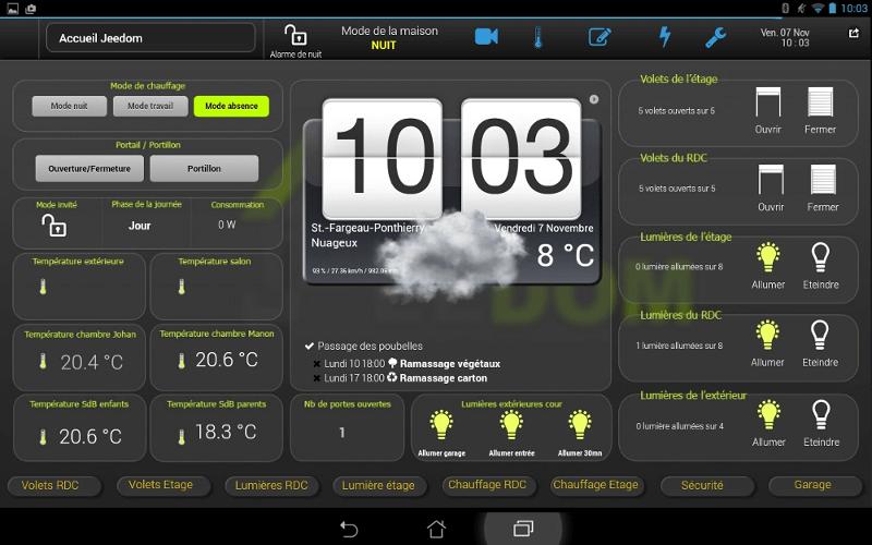 mejores opciones de software para el hogar intelig - Los Mejores software para un hogar inteligente con Raspberry Pi
