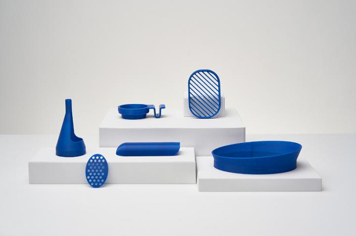 word image 4 - Uppgradera: Colección de Hacks de IKEA impresos en 3D de código abierto