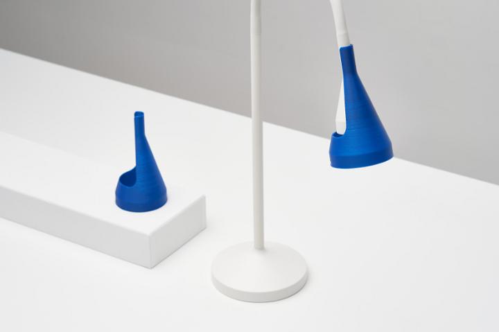 word image 6 - Uppgradera: Colección de Hacks de IKEA impresos en 3D de código abierto
