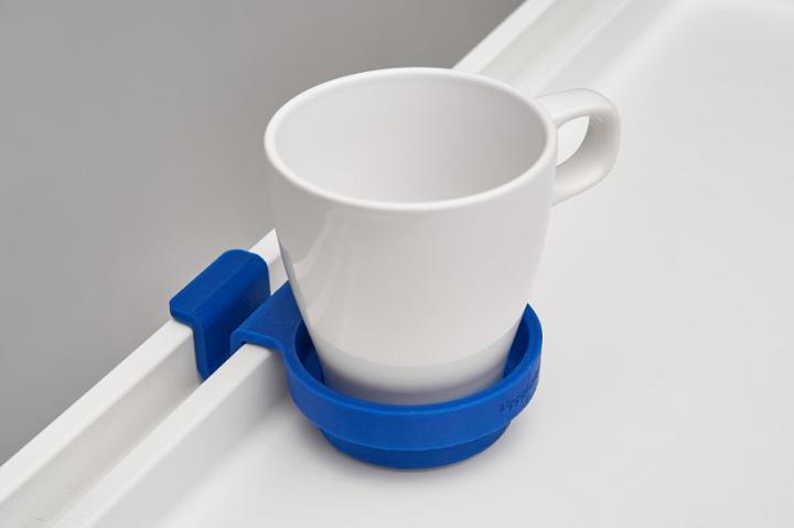 word image 7 - Uppgradera: Colección de Hacks de IKEA impresos en 3D de código abierto