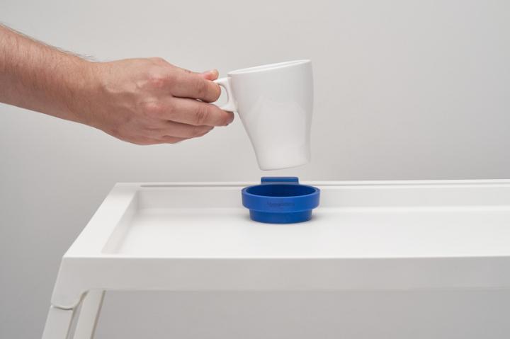 word image 8 - Uppgradera: Colección de Hacks de IKEA impresos en 3D de código abierto