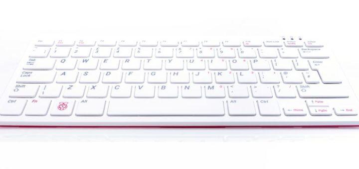 lo que es la placa de Raspberry pi 400 - frambuesa pi 400 todo el nuevo teclado pc