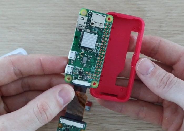 word image 2 - Cómo hacer una Cámara de seguridad inalámbrica con Raspberry Pi Zero