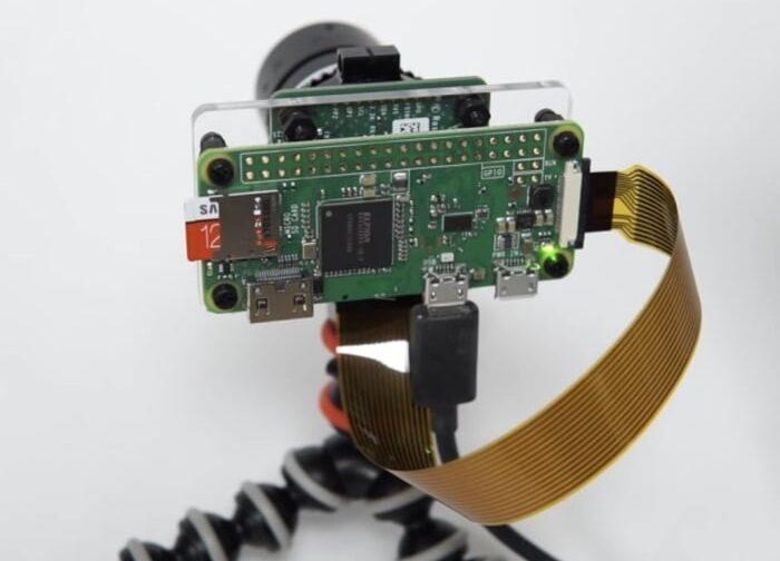 raspberry pi webcam - Cómo crear una webcam DIY con Raspberry Pi