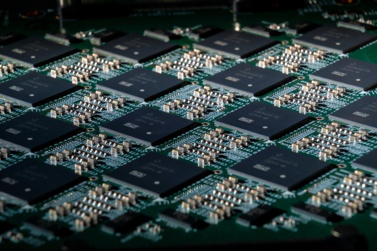 word image 2 - Intel Labs Day 2020: Demostraciones de robótica y un chip neuromórfico de próxima generación en el horizonte