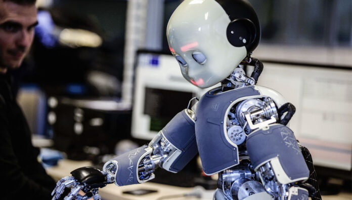 word image 4 - iCub, el robot humanoide que interactúa con niños autistas