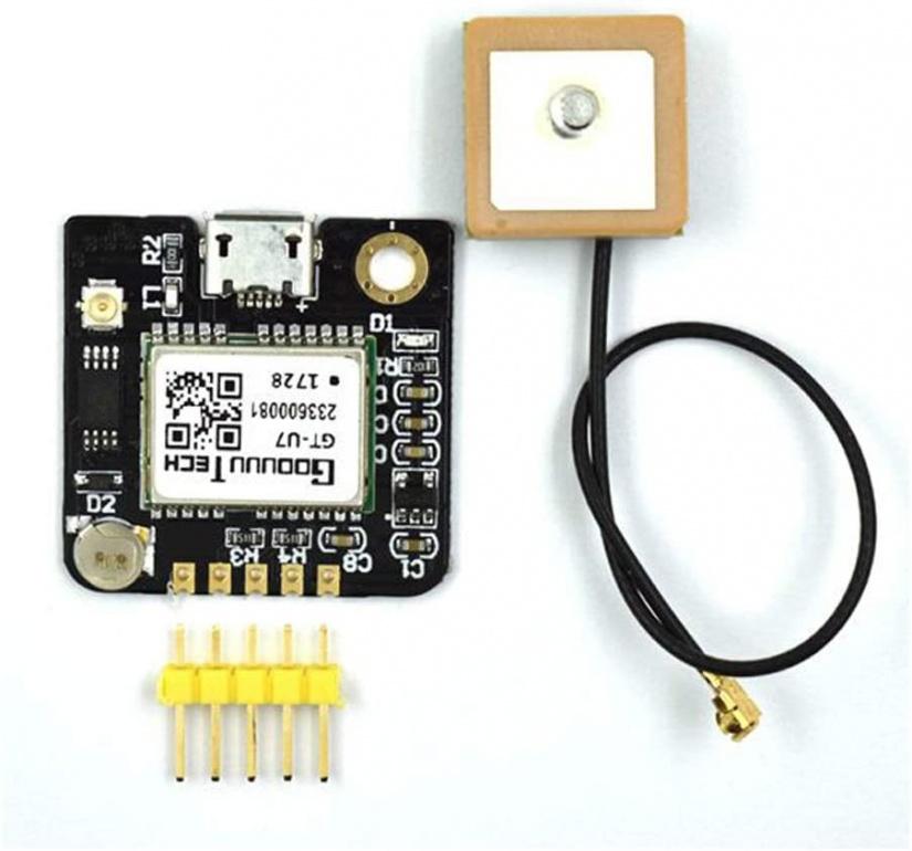 los mejores accesorios arduino gps - Los 11 mejores accesorios para Arduino