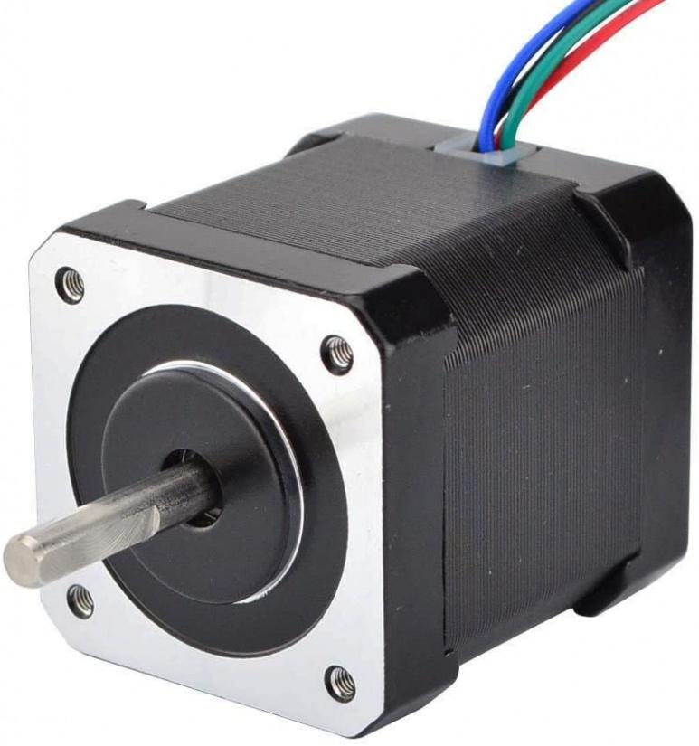 mejores accesorios arduino motor paso a paso - Los 11 mejores accesorios para Arduino