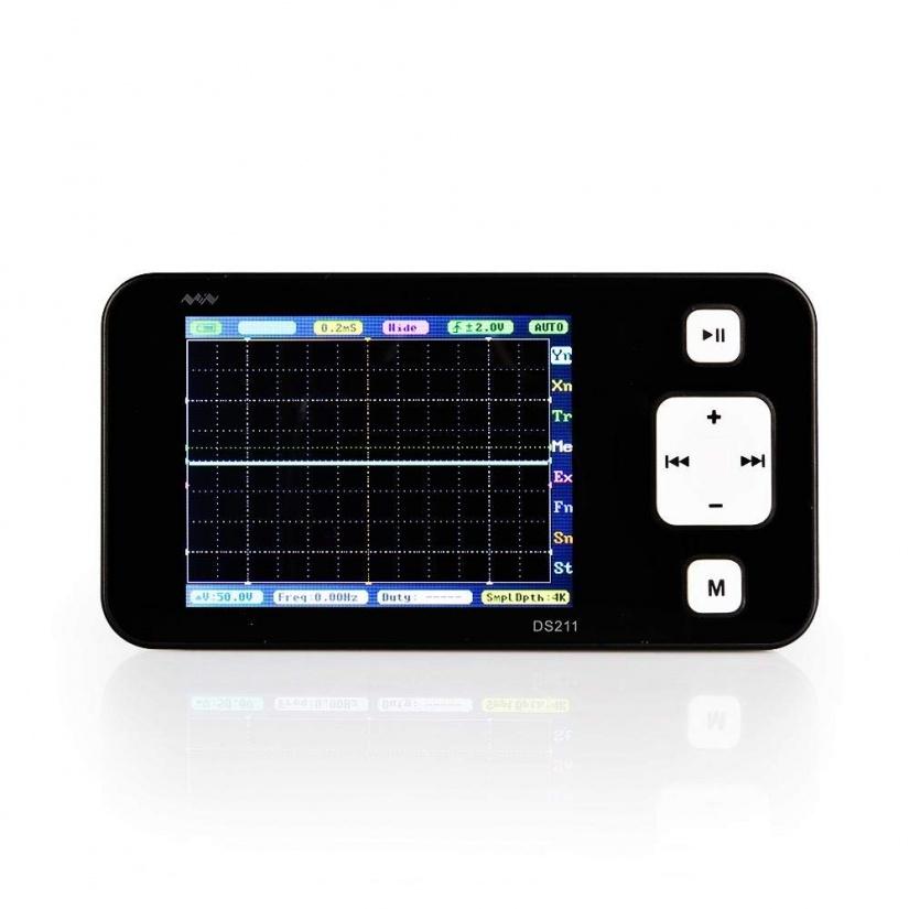 mejores accesorios arduino osciloscopio - Los 11 mejores accesorios para Arduino