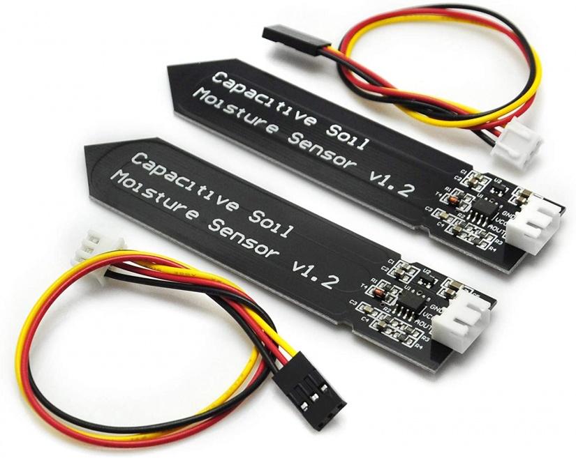 mejores accesorios arduino sensor de humedad del - Los 11 mejores accesorios para Arduino