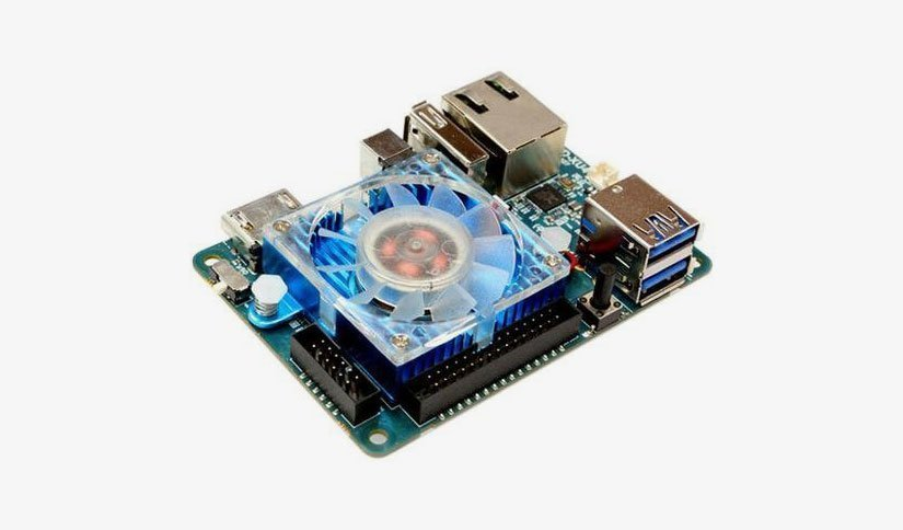 odroid xu4 best alternatives for raspberry pi - Las mejores alternativas a la Raspberry Pi