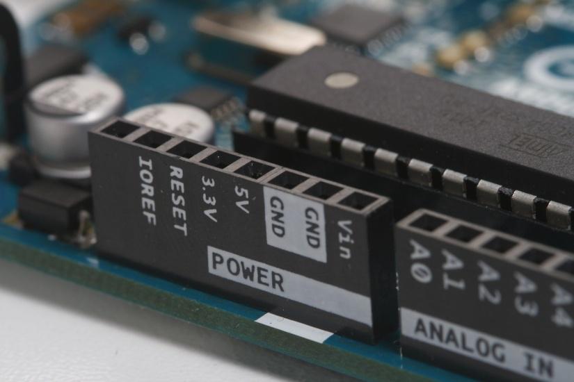 proyectos de arduino para estudiantes - Tu hijo quiere un Arduino, ¿Por donde empezar?