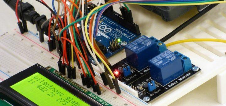 proyectos de arduino para principiantes