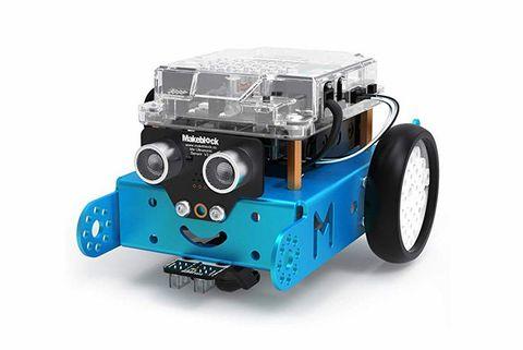 word image 1 - Robótica para niños, los mejores robots para iniciar a los peques en la robótica