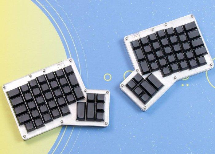 diy mechanical keyboard - Cómo construir tu propio teclado mecánico desde cero