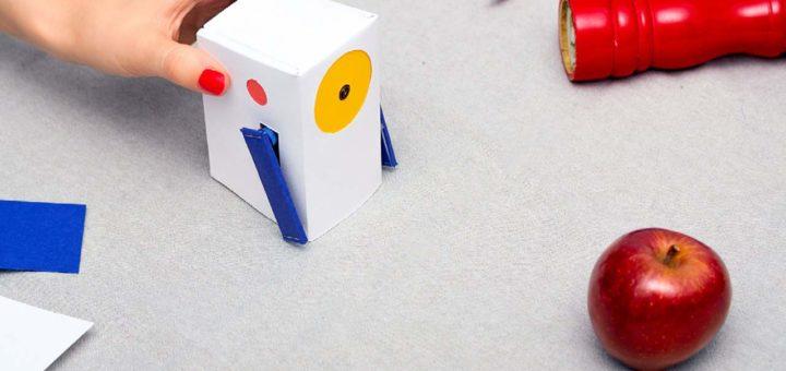 """Google Alto es """"un pequeño objeto enseñable"""" para el aprendizaje automático"""