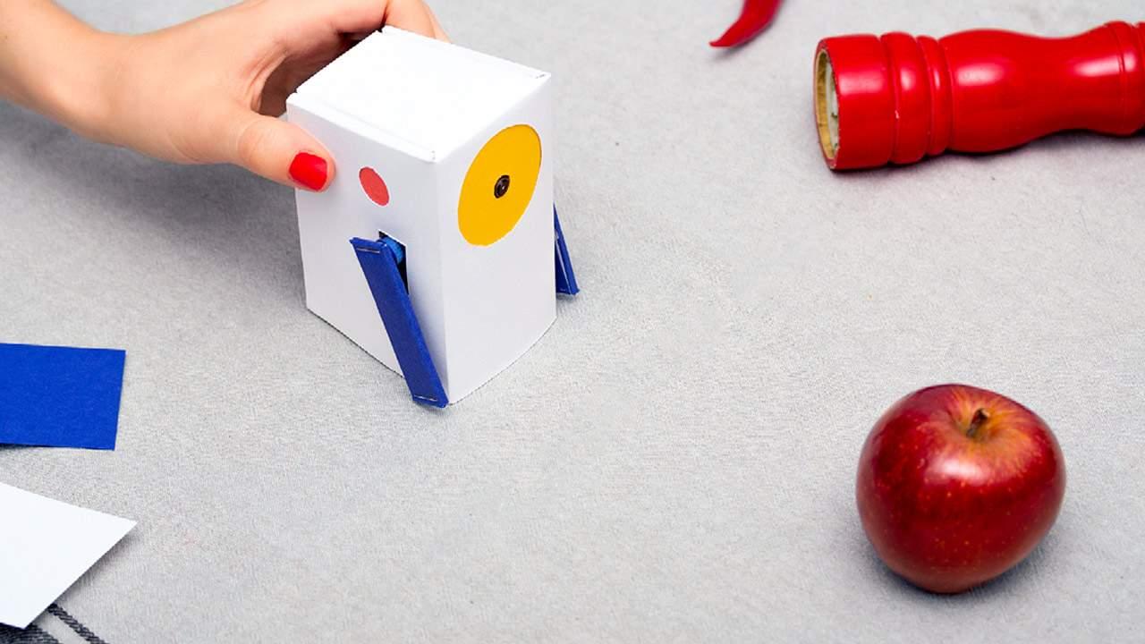 """google alto es un pequeno objeto ensenable para - Google Alto es """"un pequeño objeto didáctico"""" para el aprendizaje automático"""