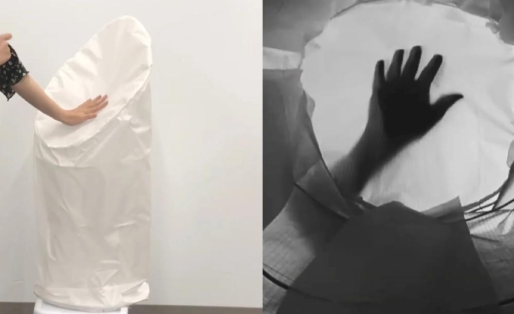 word image 2 - ShadowSense, una tecnología rastrea sombras para dar a los robots una sensación de tacto