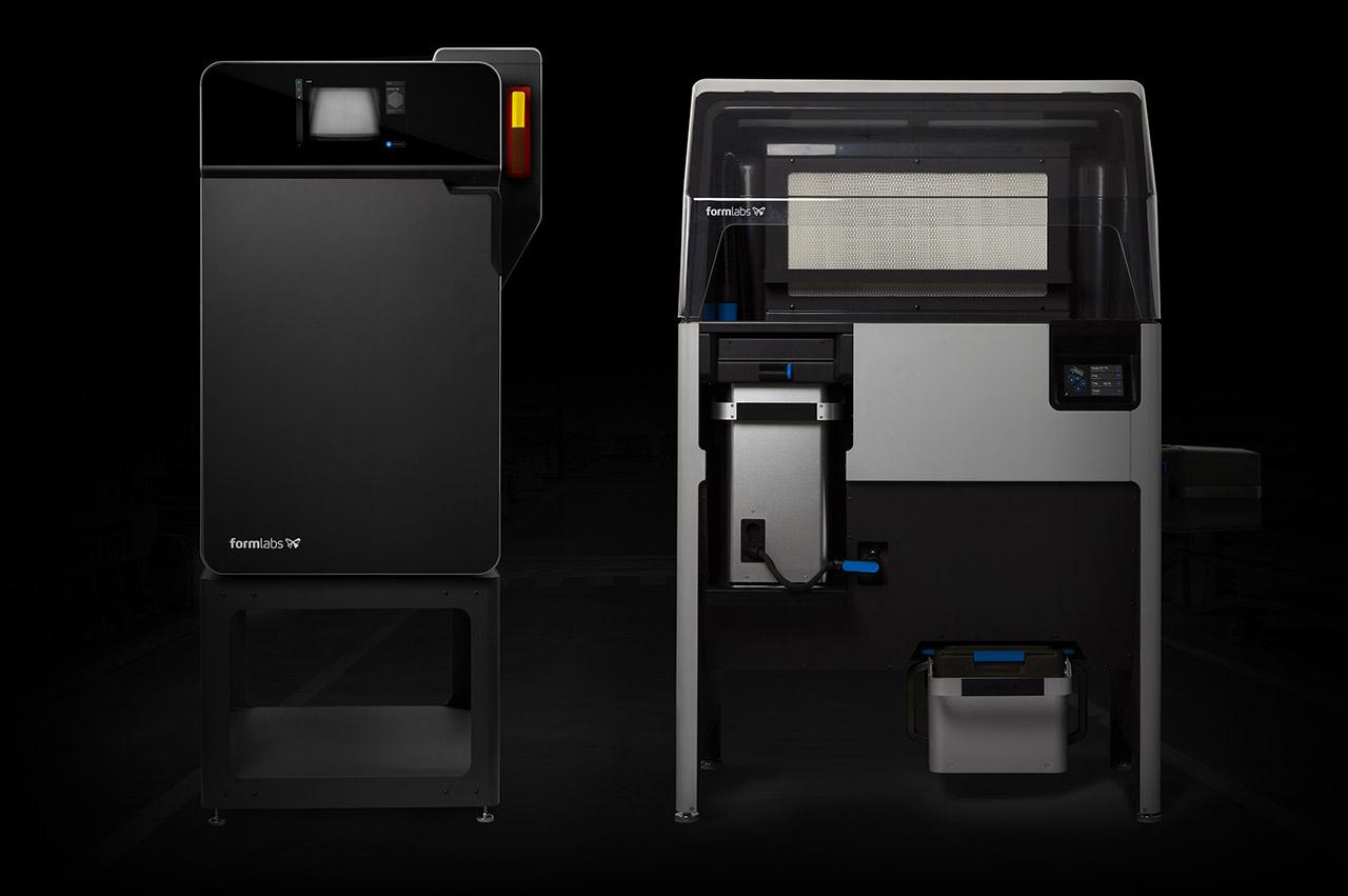 word image 7 - Formlabs Fuse 1 imprime en 3D con material reciclado a un precio (relativamente) bajo