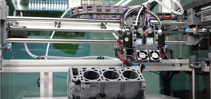 Las Mejores impresoras 3D para todos los precios
