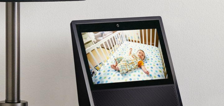 Amazon desarrolla un robot interior para el hogar conectado