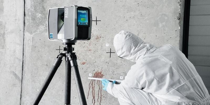 analisis forenses en 3d - ¿Qué es el escaneo 3D?, Definición, ventajas y usos