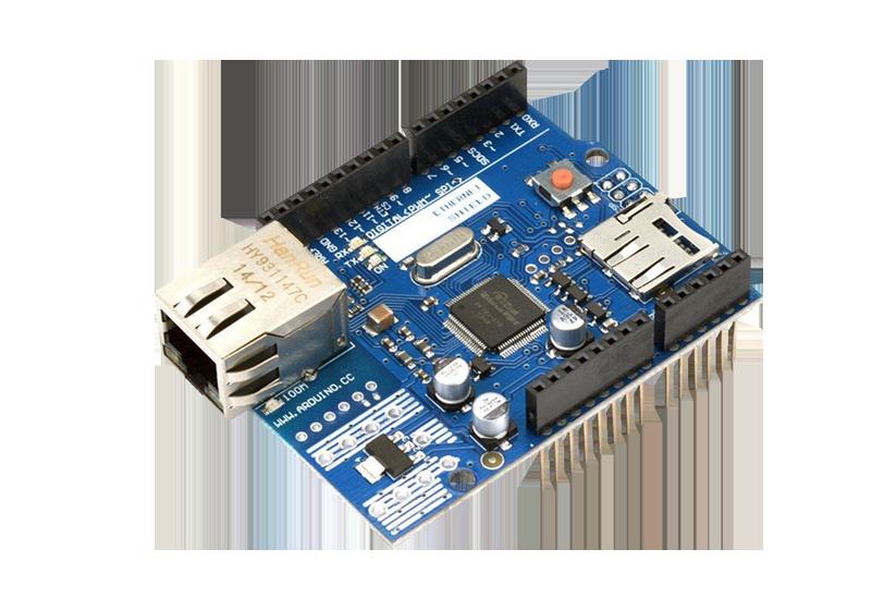 arduino ethernet rev 3 - La mejor placa Arduino para principiantes, proyectos IoT y más