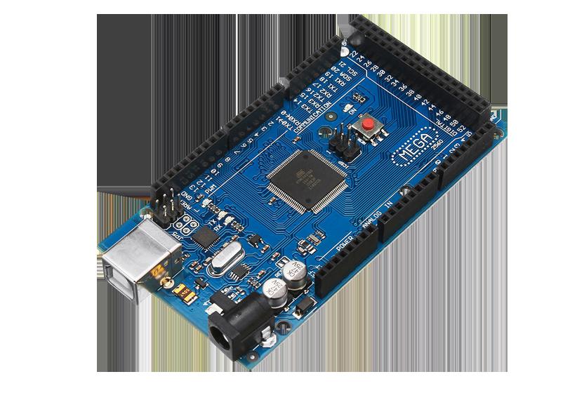 arduino mega - La mejor placa Arduino para principiantes, proyectos IoT y más
