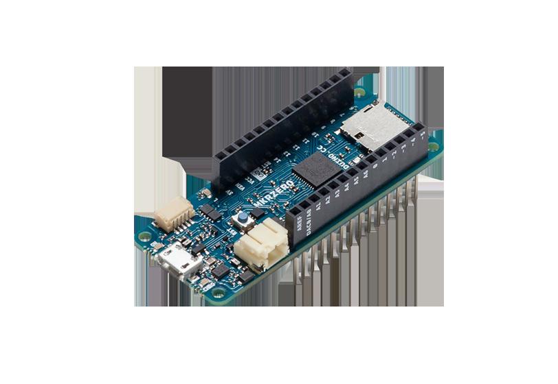 arduino mkr cero - La mejor placa Arduino para principiantes, proyectos IoT y más