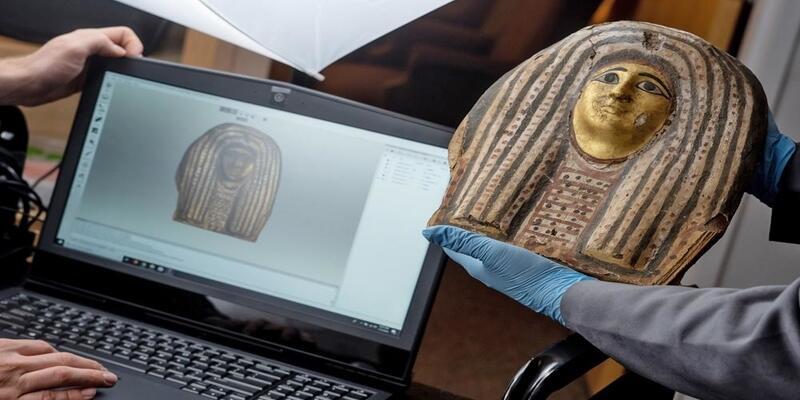 artefactos de escaneo 3d - ¿Qué es el escaneo 3D?, Definición, ventajas y usos