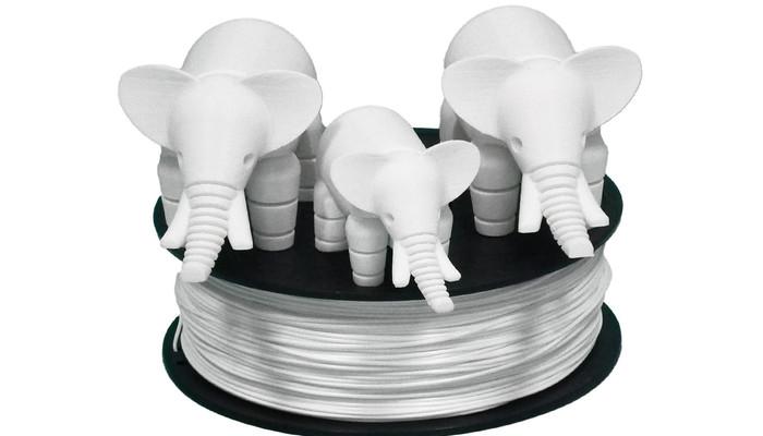 caderas de filamento de impresora 3d poliestireno - La guía completa de los mejores filamentos para impresoras 3D