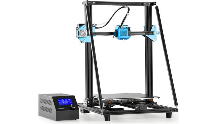creality cr 10 v2 - Top Las Mejores impresoras 3D de 2021 para todos los precios