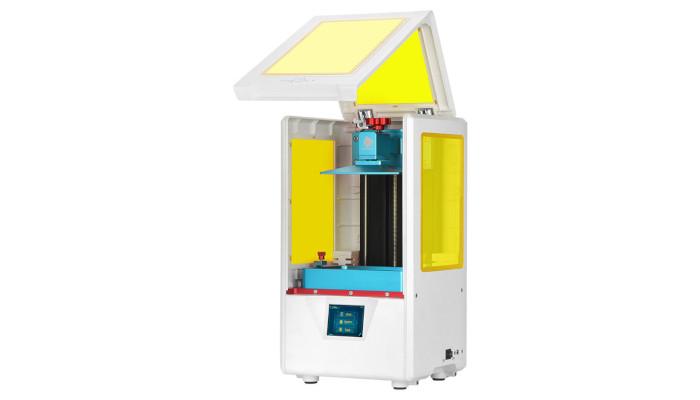 cualquier impresora foton 3d - Top Las Mejores impresoras 3D de 2021 para todos los precios