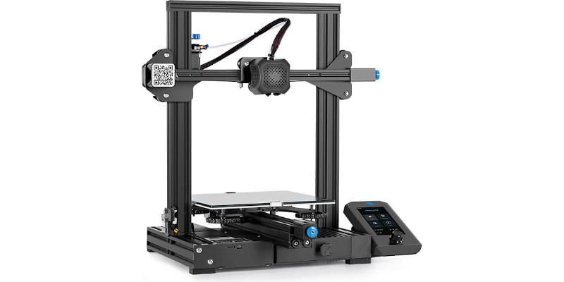 ender 3 v2 mejor impresora 3d por el precio - Top Las Mejores impresoras 3D de 2021 para todos los precios