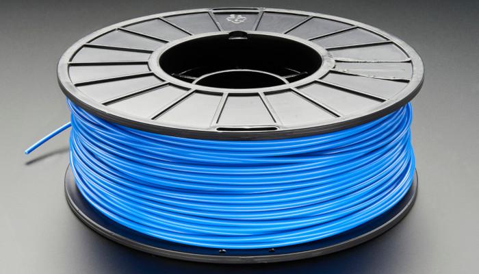 filamento de impresora 3d abs acrilonitrilo butadi - La guía completa de los mejores filamentos para impresoras 3D